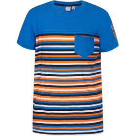 Icepeak Tatu Jr T-Shirt Jongens, aqua
